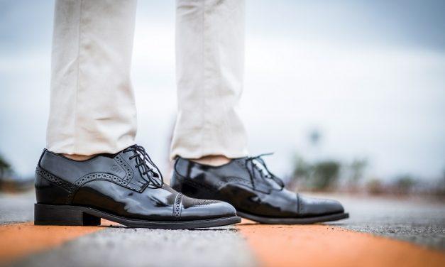 New Elevator Shoes for Men