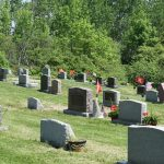The Types Of Cemetery Headstones & Memorials