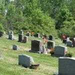 The Types Of Cemetery Headstones & Memorials