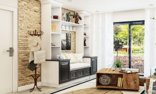 Tips To Choose Modern Home Furniture