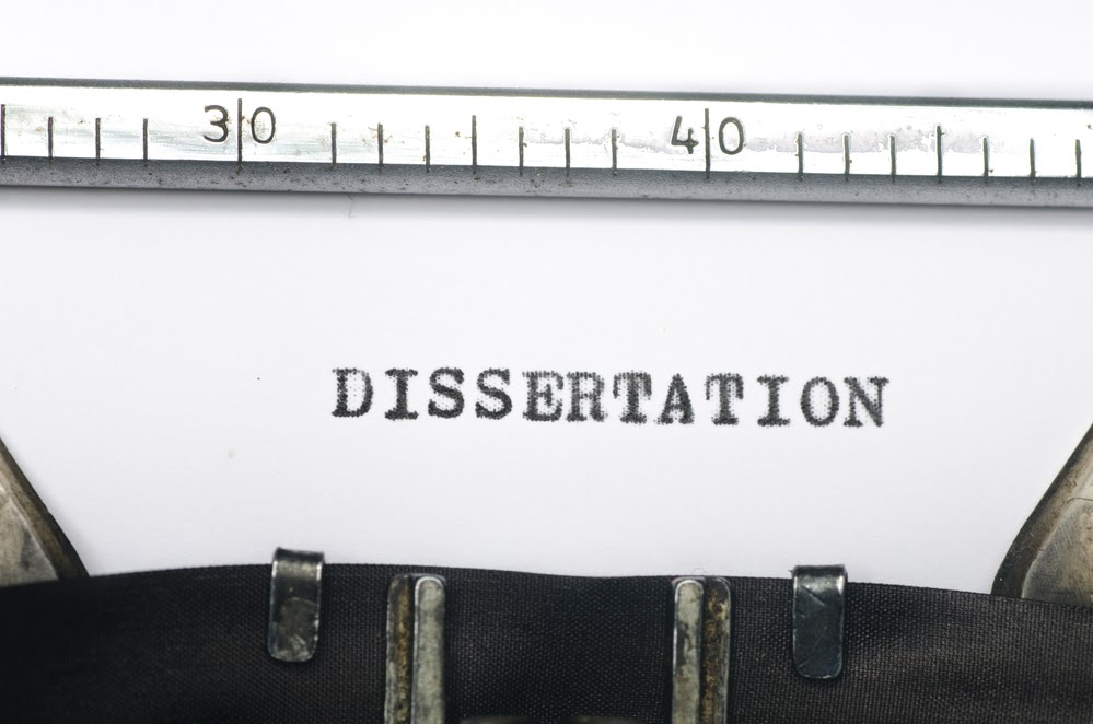 Dissertation writing service usa zealand