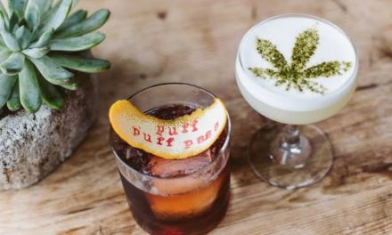 CBD Cocktails: Recipes To Relax And Entertain Your Self