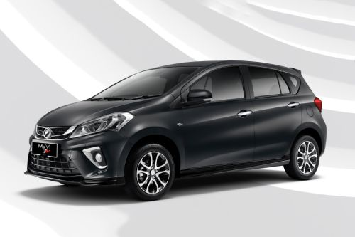 The Ultimate Review for Perodua Myvi
