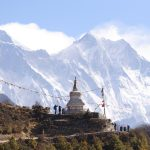 Best trekking destination in April in Nepal
