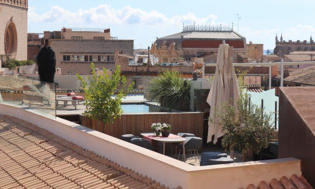 8 Roof Terrace Ideas