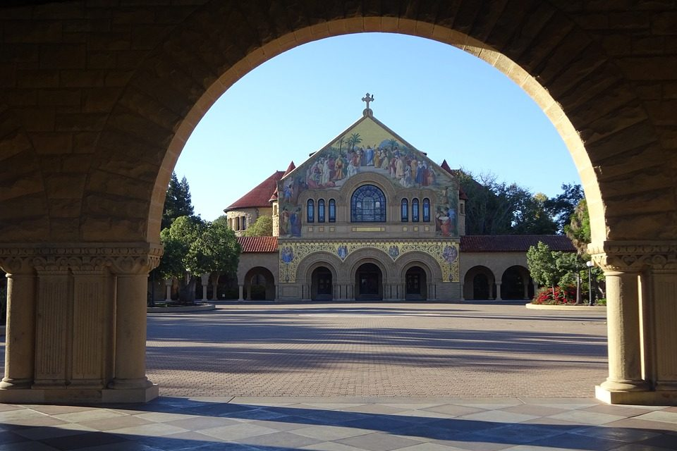 Top 5 MBA programs in the United States