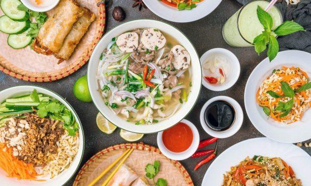 Why do food allergies happen?