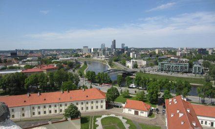 Lithuania: The European Capital of Fintech