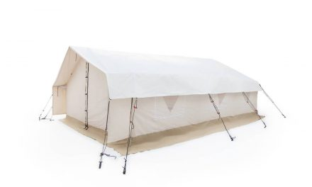 A Complete Guide To Buy The Right Canvas Tent