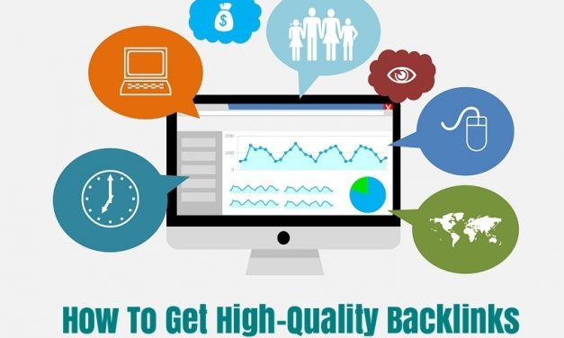 The Most Important Skill In SEO Is Learning How To Get High Quality Backlinks