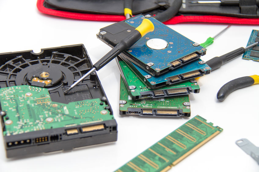 How To Check Whether Your Hard Drive Is Broken