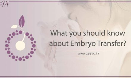 What you should know about embryo transfer