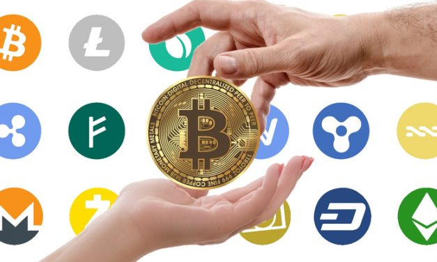 A Basic Guide- Does Crypto Trading Leads To Financial Freedom?