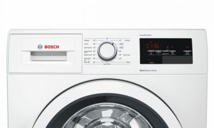 5 Best Washing Machines To Buy in 2020