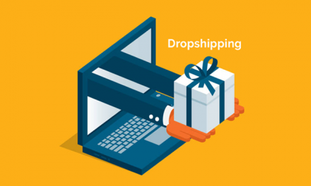 CAN I MAKE $10,000 PER MONTH BY DROP SHIPPING ?
