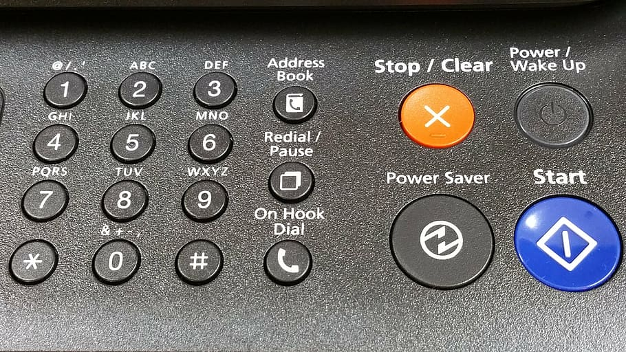 The Different Ways To Send Faxes Online