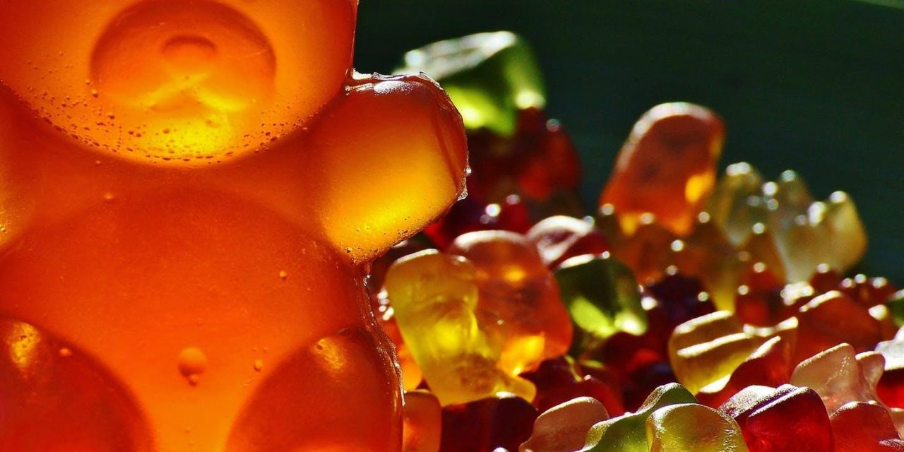 How Are Hemp Gummy Bears Changing Lives?