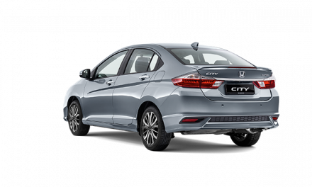 Everything You Need To Know About Honda City 2020 Model