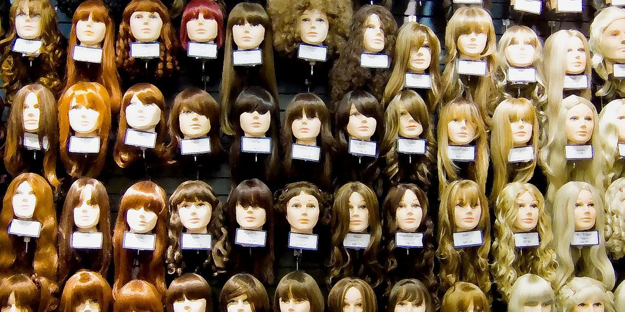 Lace Front Wigs Vs Full Lace Wigs