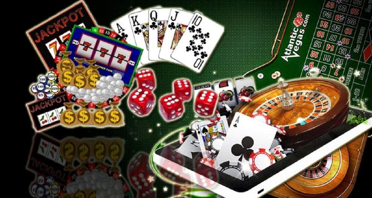 Let's Start Gambling With Online Casino Malaysia