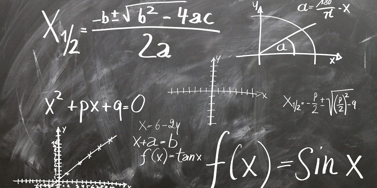 Maths: Quadratic Formula Calculator