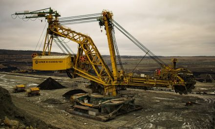 10 Trends in the Mining Industry