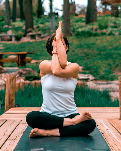 Yoga and Grief: The Best Poses for Healing and Wellbeing