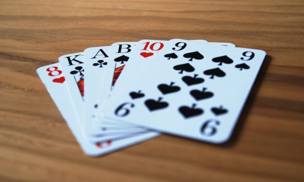 The 5 Most Popular Card Games in the World