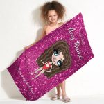 Popmoji.com – The Personalized Avatar Beach Towels Everyone Can't Stop Talking About!