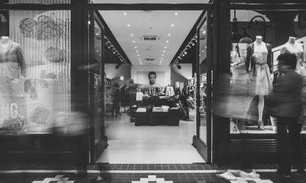 Top 3 Trends Driving Experiential Retail