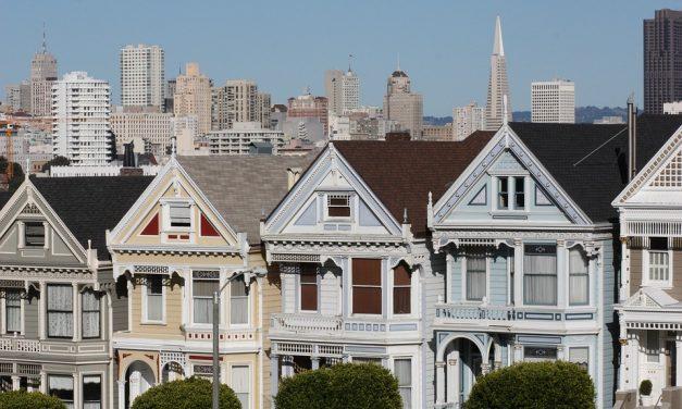 8 Reasons To Explore San Francisco On Electric Bikes