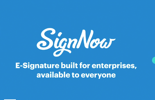 How to Use SignNow to Make Workflow More Efficient