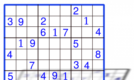 How to Play Sudoku?