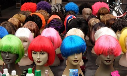 7 Types of Wigs
