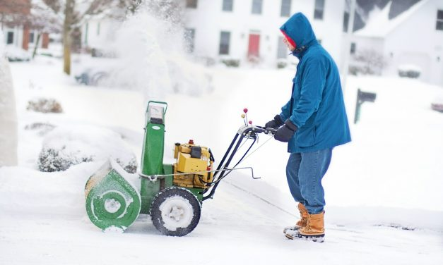 Working Protection during the Winter