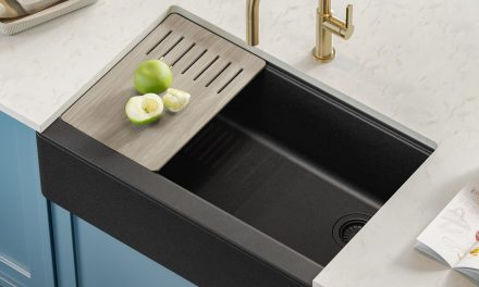 Learn about the different aspects of granite kitchen sinks before buying one