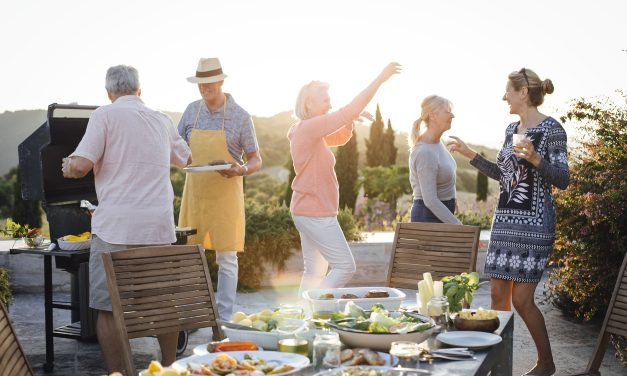 Top 4 Best European Sites You Should Visit When Buying BBQ Accessories