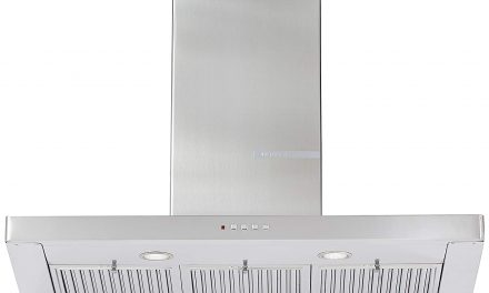 How to Choose Best Kitchen Chimney?