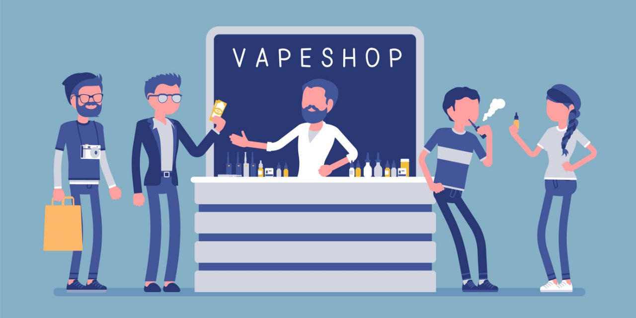 What to know About vape stores product
