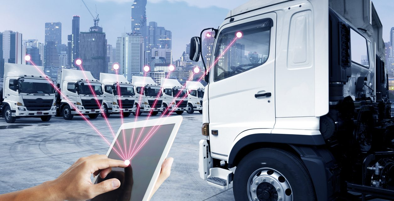 The Benefits Of Fleet Tracking Software