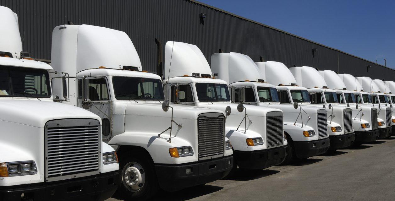 Truck Vs Rail Freight – A Comparison