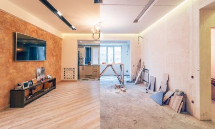 5 Steps To Start Home Renovations