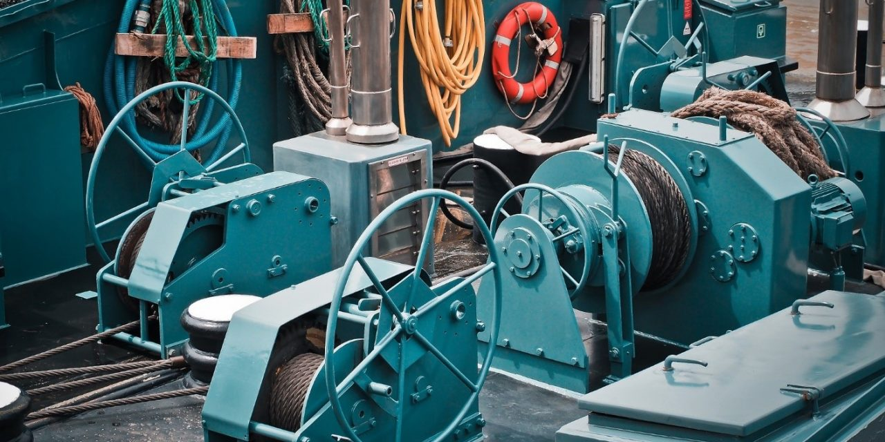 Major Classifications of Hydraulic Power Unit Parts for Repair