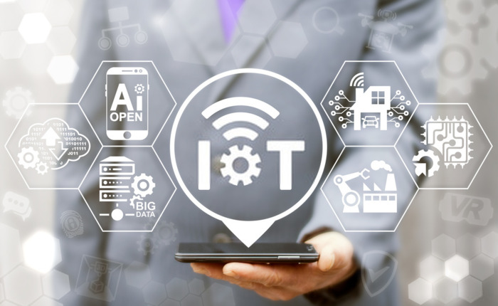 How the Internet of Things Will Transform the Data Center