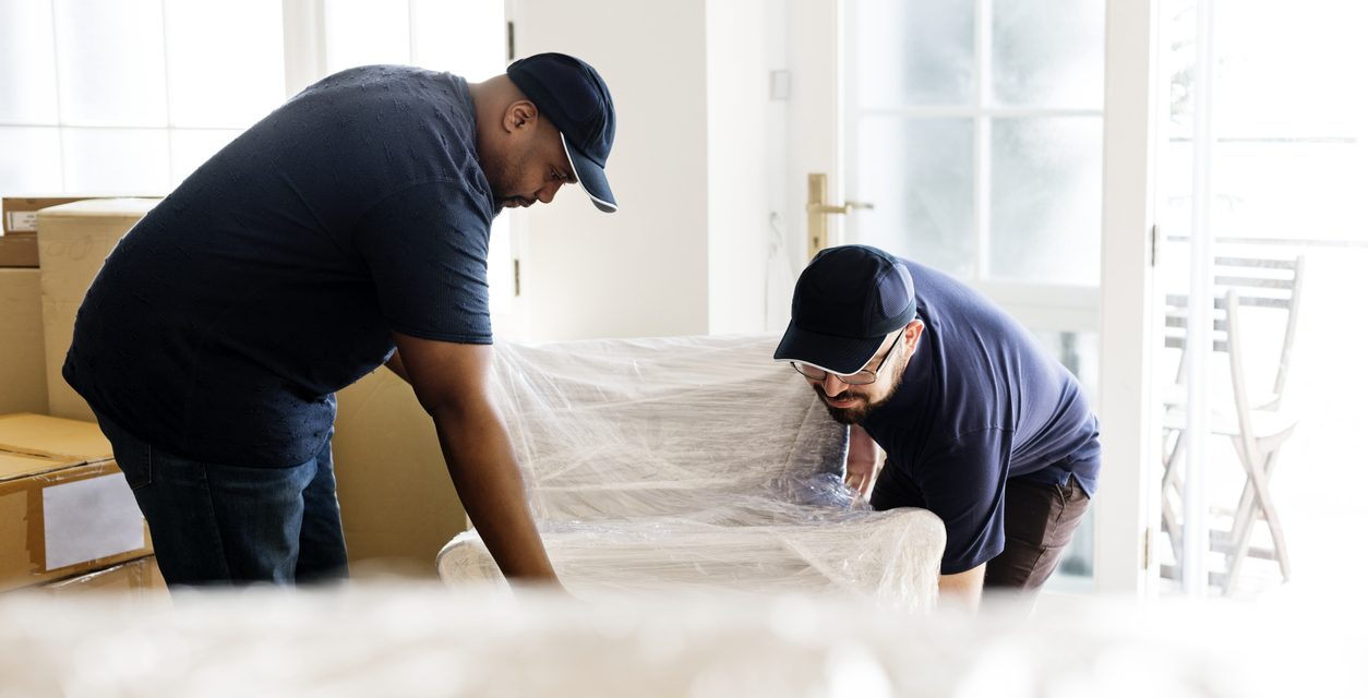 How to Find a Moving Company