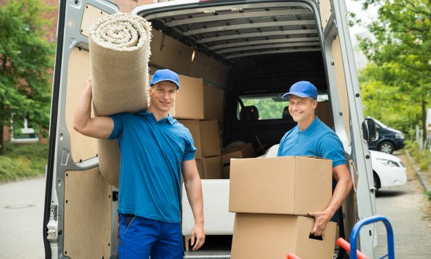 7 Tips When Doing A House Move Inside The United States