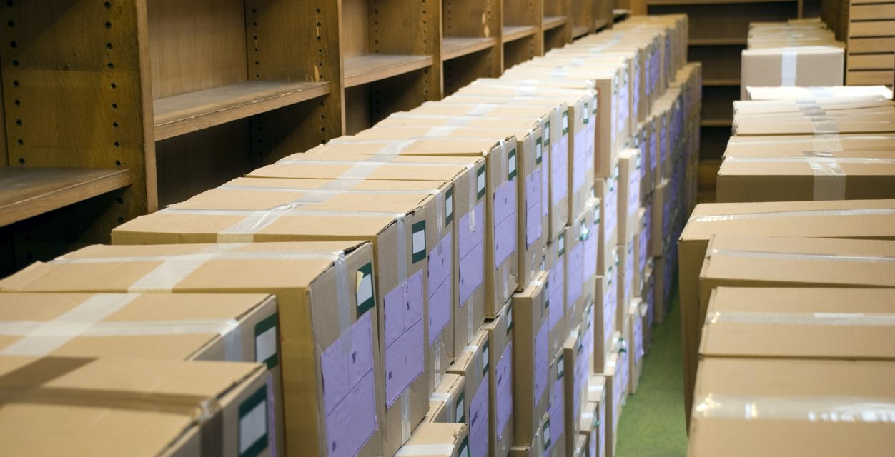 5 Steps to Finding Affordable Office Movers
