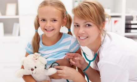 Complete Stages to become Pediatric Nurse Practitioner
