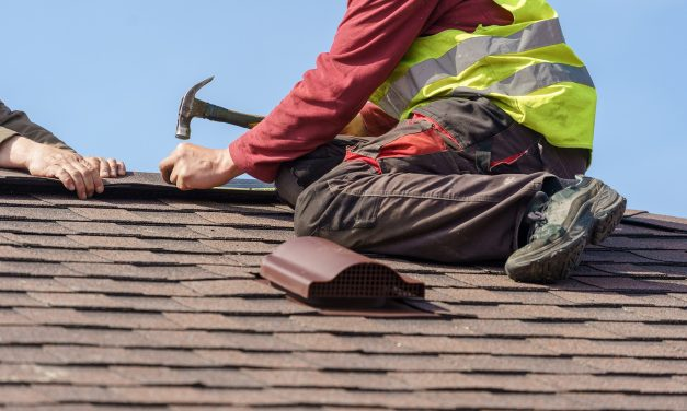 The Most Reliable Roof Repairing Service In Coventry