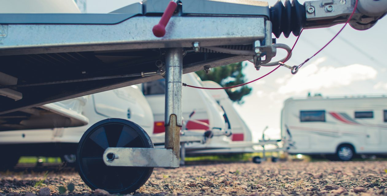 How To Save Money Looking For RV Storage